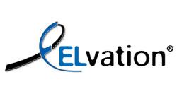 Logo Elvation