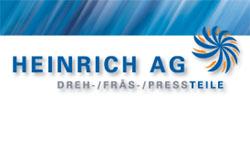 Logo Heinrich AG