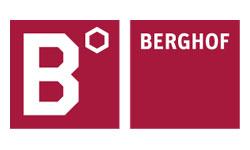 Logo Berghof