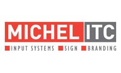 Logo Michel ITC