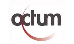 Logo Octum