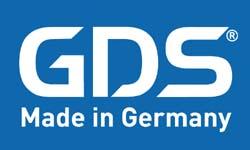 Logo GDS