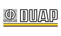 Logo DUAP